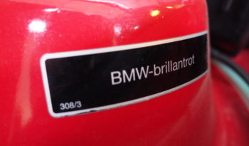 BMW M3 E30 1990 – Vendue complet