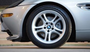 BMW Z8 5.0 400cv 2001 – Vendue complet