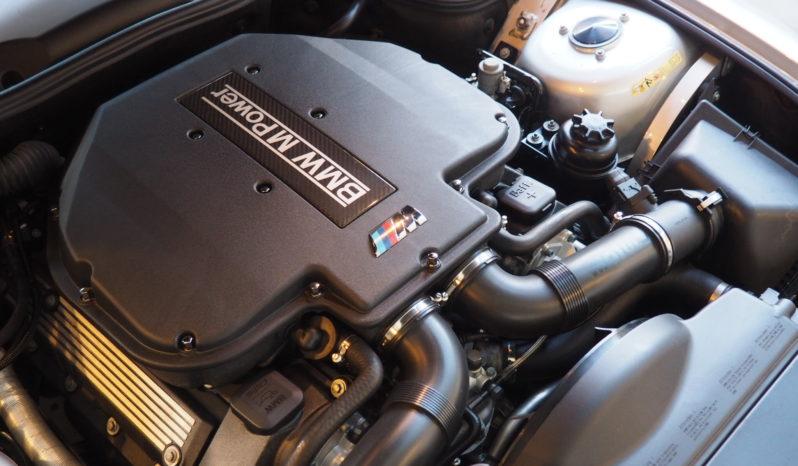 BMW Z8 5.0 400cv 2001 – Vendue full