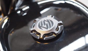 Harley Davidson Sportster 1200 Nightster -Vendue complet