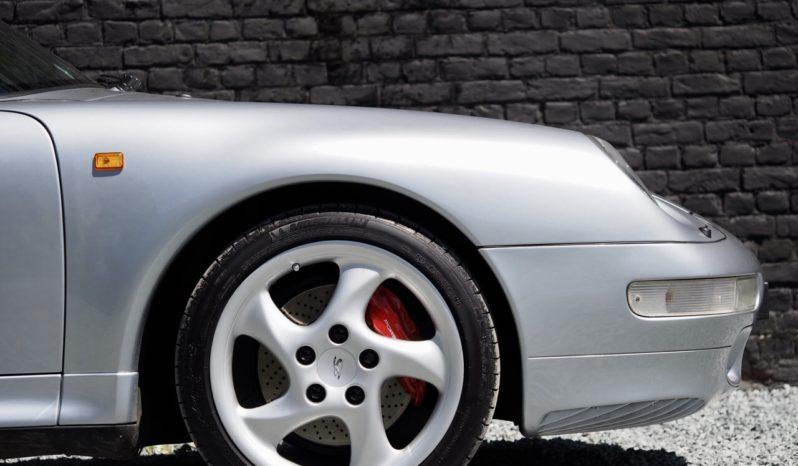 Porsche 933 4S 1995 – Vendue complet