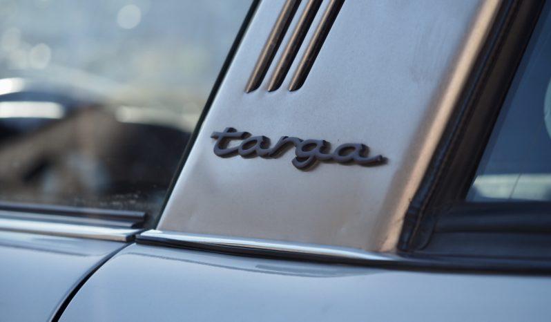 Porsche 2.4 T Targa 1973 complet
