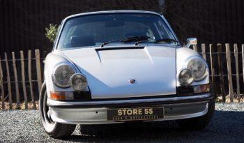 Porsche 2.4 T Targa 1973 full