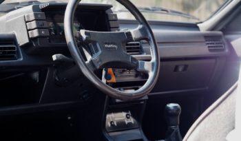Audi Quattro UR Turbo 1981 – Vendue complet