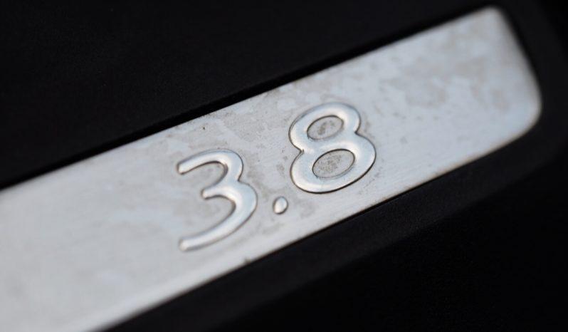 Porsche 997 Carrera S 2005 – Vendue complet