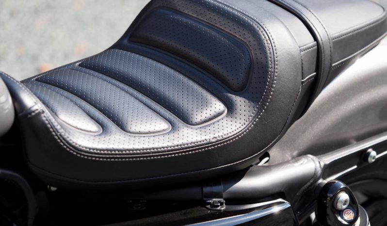 Harley Davidson Sportster Roadster 1200 2016 – Vendue full