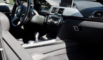 BMW M4 DKG M-Drive Logic 2016 – Vendue complet