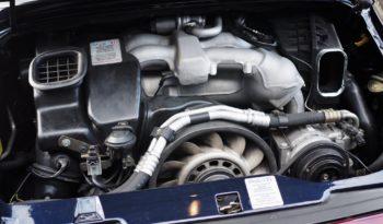 Porsche 993 Carrera 4S 1996 – Vendue full
