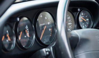 Porsche 993 Carrera Coupé 1994 – Vendue complet