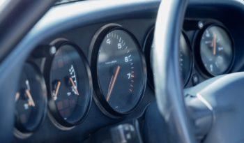 Porsche 993 Targa 1997 – Vendue full