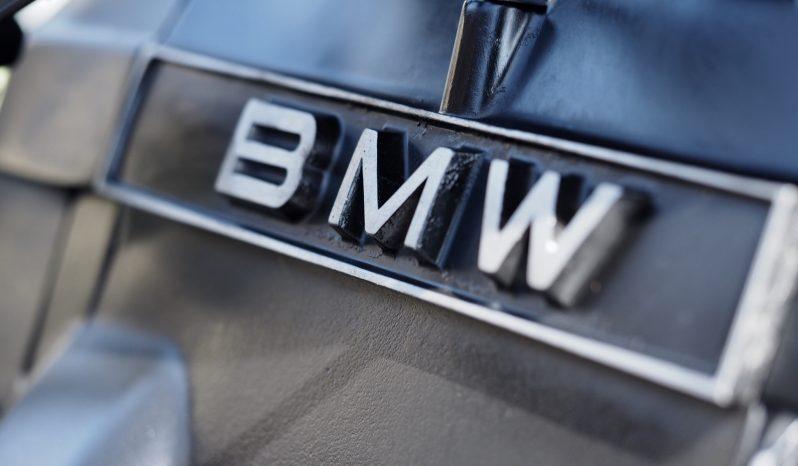 Réalisation Bobber sur notre BMW R80 RT 1984 – Vendue complet