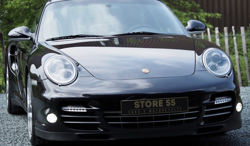 Porsche 997 Turbo S PDK MK2 2012 – Vendue full