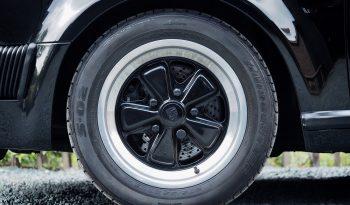 Porsche 911 3.2 Speedster TLU G50 1989 complet