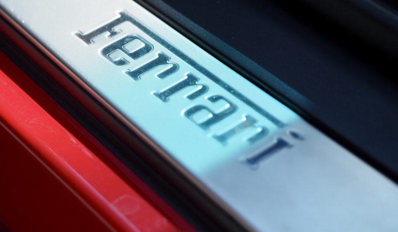 Ferrari 575 M Maranello manual gearbox 2003 full