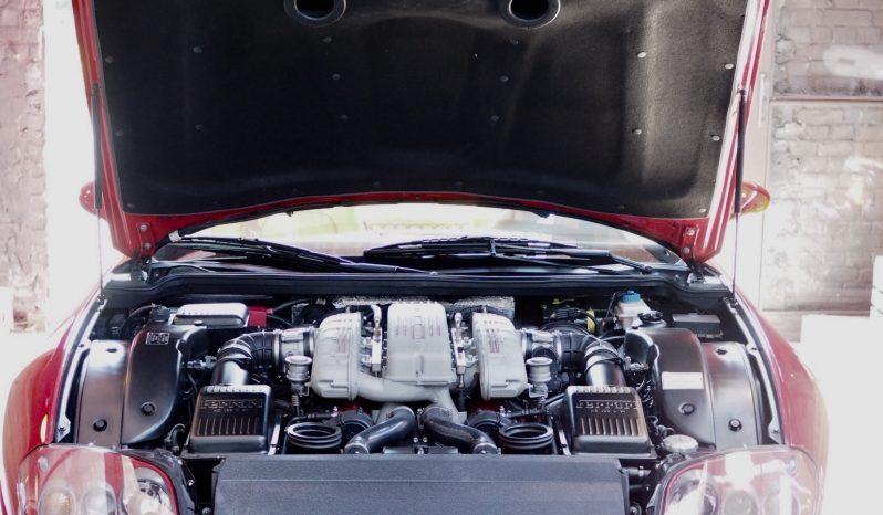 Ferrari 575 M Maranello manual gearbox 2003 complet