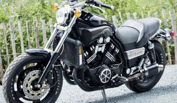 Yamaha Vmax 1200 Full power 199 – Vendue complet