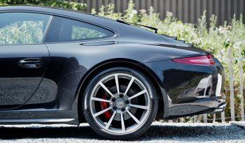 Porsche 991 Carrera 4S MK1 PDK 2014 – Vendue complet