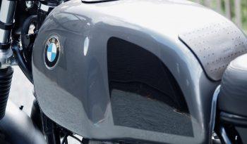 BMW R100 S Scrambler 1979 – Vendue complet