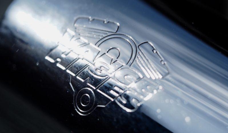 Harley-Davidson Forty-Eight 1200 2017 – Vendue complet