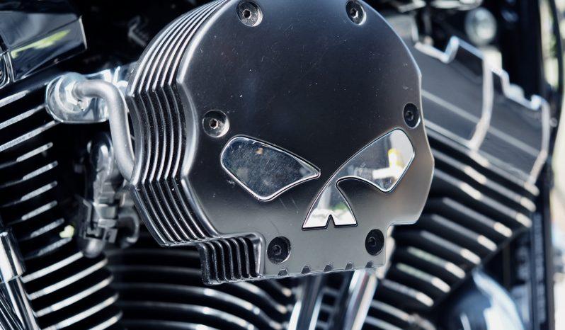 Harley-Davidson Breakout 1700 2014 – Vendue complet