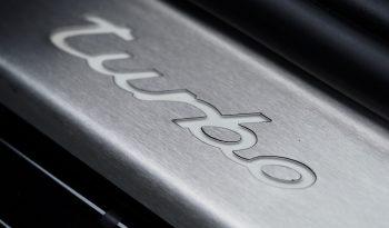 Porsche 997 Turbo Cabriolet PDK MK2 2009 – Réservée complet