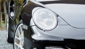Porsche 997 Turbo Cabriolet PDK MK2 2009 – Vendue complet
