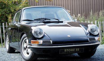 Porsche 912 * Outlaw * 1965 – Vendue complet