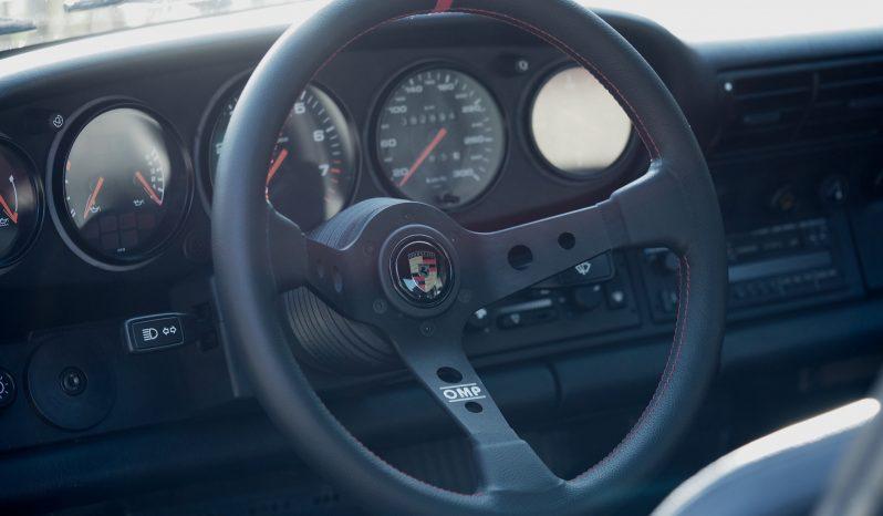 Porsche 964 Carrera RS 1992 – Vendue complet