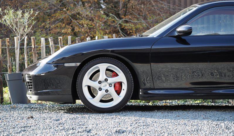 Porsche 996 Carrera 4S 2002 complet