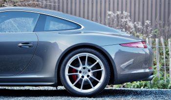 Porsche 991 Carrera 4S 3.8 PDK 2015 complet