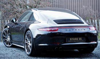 Porsche 991.1 Carrera GTS 3.8 Manual 2015 – Vendue complet