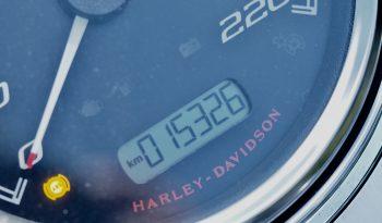 Harley-Davidson Road king Classic 103 2015 – Vendue complet