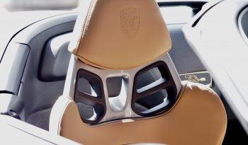 Porsche 991.2 4.0 Speedster Pack heritage 2020 complet