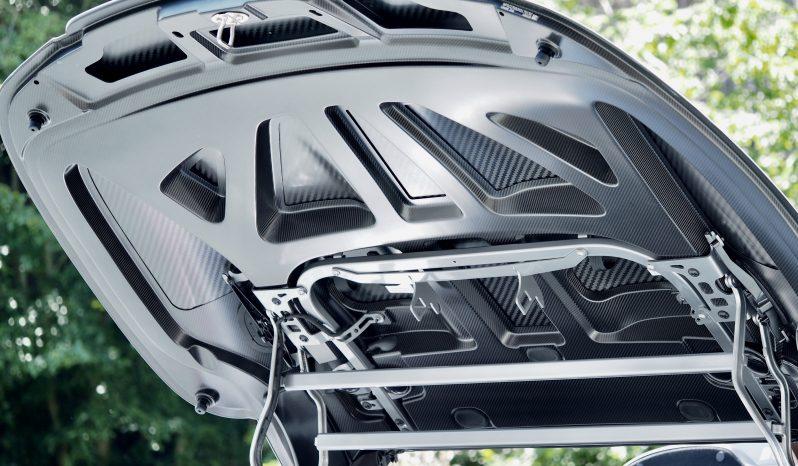 Porsche 991.2 4.0 Speedster Pack heritage N/I (Prix sur demande ) complet