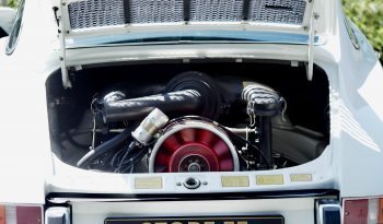 Porsche 911 2.4 S OIL TRAP Coupé 1972 complet