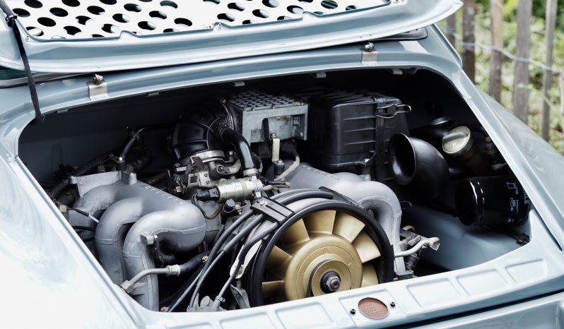 Porsche 911 MR 10 Outlaw 3.2 Drive Till death 1984 (Prix sur demande) complet