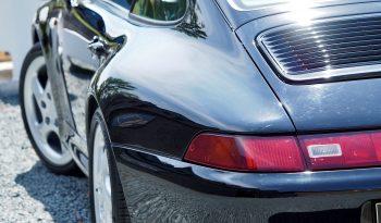 Porsche 993 Carrera S Varioram 1996 complet