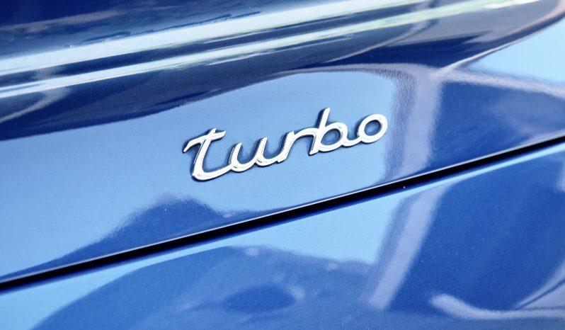 Porsche 997.1 Coupé Turbo Tiptronic S 2008 complet