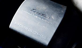 Porsche 997.1 Coupé Turbo Tiptronic S 2008 – Vendue complet