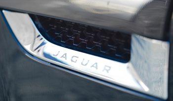 Jaguar F-Type Coupé 3.0 V6 Supercharged 2014 – Vendue complet