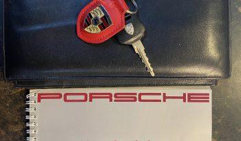 Porsche 964 3.3 Turbo Kit X33 usine 355Cv 1992 – Vendue complet