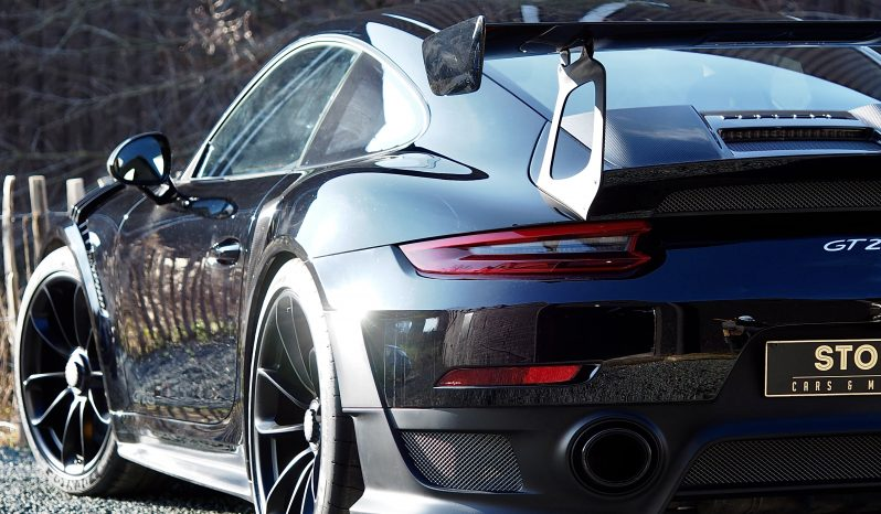 Porsche 991.2 PDK 3.8 GT2 RS 2018 TVA Recup * Price on request * complet