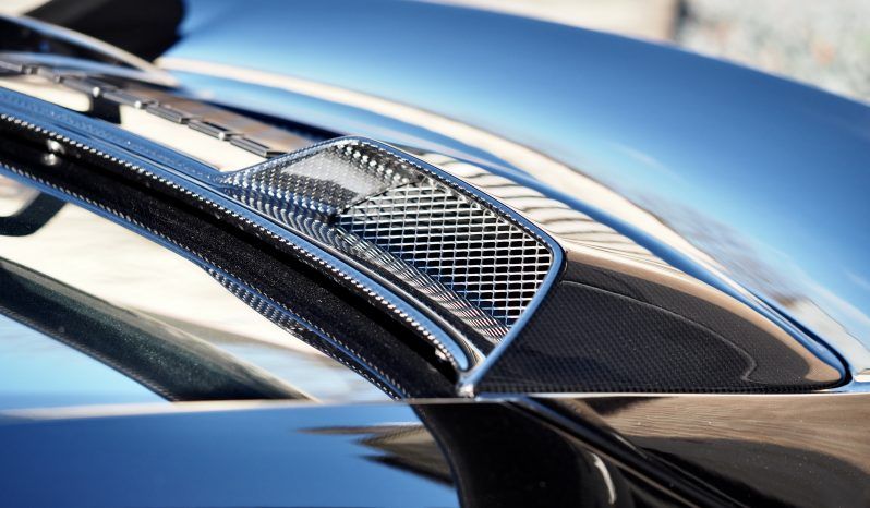 Porsche 991.2 PDK 3.8 GT2 RS 2018 TVA Recup complet