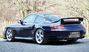 Porsche 996 GT2 Touring MK1 2002 complet