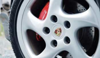 Porsche 993 Carrera S 1997 complet