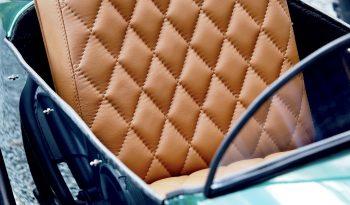 BMW R80 Bobber Sidecar 1986 – Vendue complet