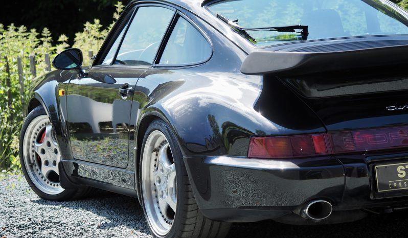 Porsche 965 3.6 Turbo 1993 complet