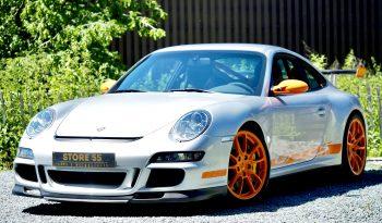 Porsche 997.1 GT3 RS 2007 – Vendue complet