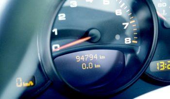 Porsche 996 3.6 Turbo Coupé 2001 – Vendue complet