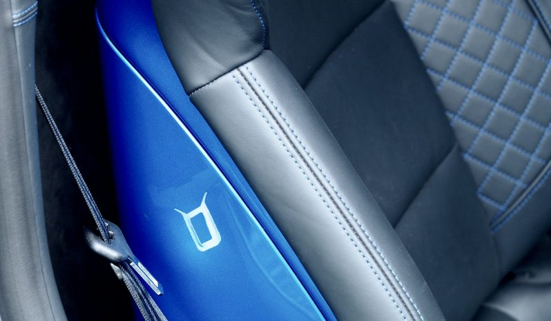 AUDI R8 LMX Quattro V10 5.2 FSI 2015 complet